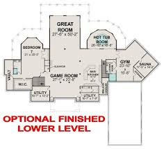 mansion plans log mansion home plan by golden eagle log homes