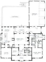 Allison Ramsey House Plans Allison Ramsey Architects Floorplan For Coffee Bluff 3622