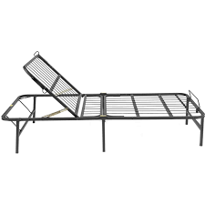 Iron Headboard And Footboard by Ideas About Metal Headboards Iron Headboard With Adjustable Bed