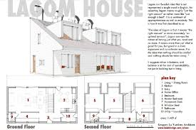 compact house design modern house plans by gregory la vardera architect contest house