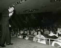 bobby darin singer bobby darin performs for audiences at the