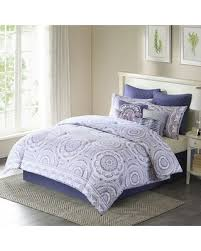 10 Pc Comforter Set Check Out These Bargains On Home Classics Marisol 10 Pc