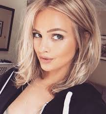 best haircut for heart shaped face and thin hair bob hairstyle for oval face https www facebook com