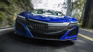 acura supercar 2017 2017 acura nsx georgia acura dealers luxury sports cars in ga