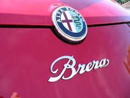 alfa romeo emblem file alfa romeo brera rear logo jpg wikimedia commons