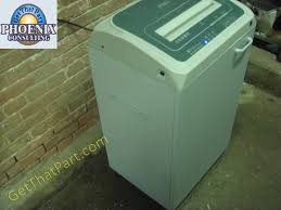 Home Paper Shredders by 310ts Cc2 L4 Crosscut All Steel Drive Industrial Paper Shredder