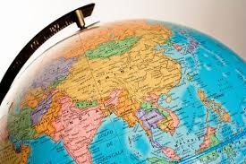 China On A Map Gilat Talks Strategy For Developing China U0027s Ifc Market Runway