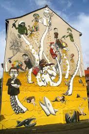 241 best graffiti images on pinterest urban art street art and lake berlines comenzo a hacer grafitis con 13 anos empezando asi su interes