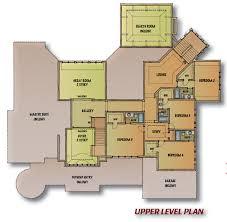 Custom House Floor Plans Cincinnati Custom Home Sophia U0027s Harbor Long Cove