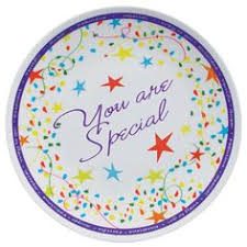 plate you are special you are special plate for special days like b day s piano