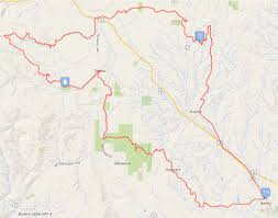 Trimet Portland Map by The Ride Timber Logjam An Uncommon Loop Through Portland U0027s