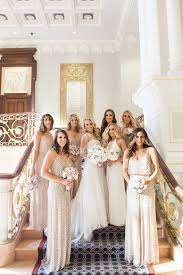 papell bridesmaid dress introducing papell bridesmaids the wedding library