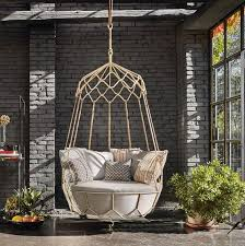 Patio 20 Photo Of Outdoor by My Sweet Savannah Hanging Swing Chair Love Swinging Chairs