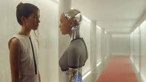 Ava Artificial Intelligence Now You Can Use Ava From Ai Thriller U201cex Machina U201d To Schedule A Meetin