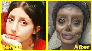 Angelina Jolie Meme - sahar tabar s zombie angelina jolie photos know your meme
