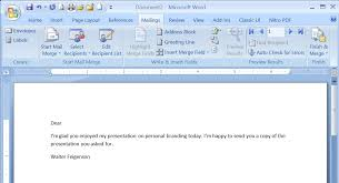 office 2013 mail merge how to use microsoft excel and word to send multiple emails
