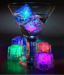 martini virgin kytes india multi coloured virgin plastic led ice cubes buy kytes
