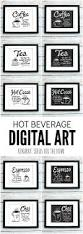kitchen wall art ideas 20 best collection of cafe latte kitchen wall art wall art ideas