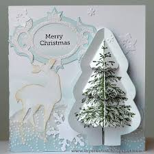 sizzix die cutting inspiration and tips die cutting paper winter