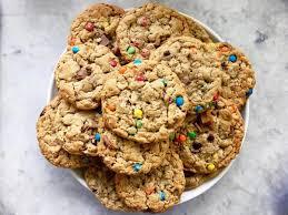 Monster Halloween Cookies by Halloween Cookie Ideas Myrecipes