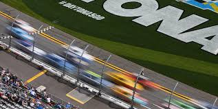field set for the clash at daytona energy nascar cup