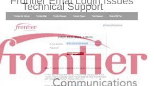 1 888 809 3891 frontier email technical support phone number