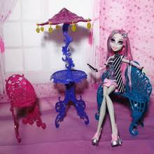 monster high table and chair set buy monster high 13 and get free shipping on aliexpress com