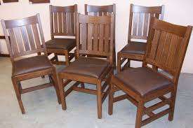 craftsman style dining room furniture best dining room craftsman