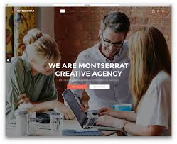 Business Templates For Pages 40 Best Wordpress Corporate Business Themes Of 2017 Colorlib