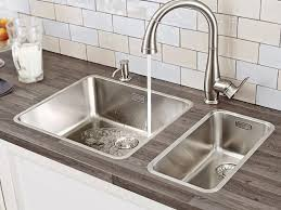 Kitchen Faucet Design by Faucet Contemporary Brushed Nickel Kitchen Faucet Design Ideas