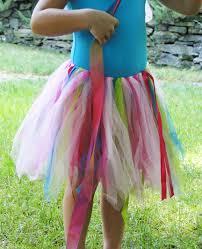 ribbon tutu rainbow ribbon fairy separates everything fairies