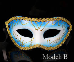 where can i buy mardi gras masks fancy cheap silver and blue mardi gras masquerade masks egifts2u