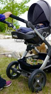 Rugged Stroller Stokke Trailz Stroller Rugged U0026 Ready Mountain Life