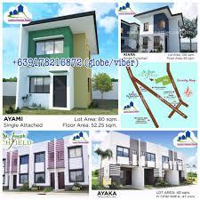 cheap sta rosa laguna house u0026 lot st joseph richfield near alabang
