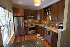Ideas For Small Kitchen Enchanting Very Small Kitchen Design Pictures Cool Interior Design