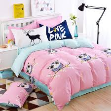 Girls Bedding Sets Twin by Online Get Cheap Owl Girls Bedding Aliexpress Com Alibaba Group