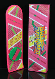spirit halloween props for sale back to the future 1 1 scale hoverboard