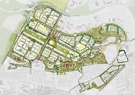 Residential Plan Place Logic Urban Design Practices Urban Design Directory