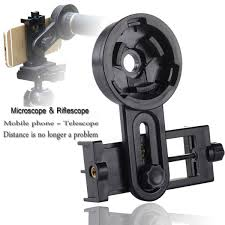 spotting scope window mount universal astronomical telescope mount holder adapter clip for