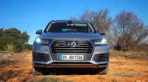 audi q7 3 0 tdi top speed 2017 audi q7 e 3 0 tdi quattro drive diesel redeemer