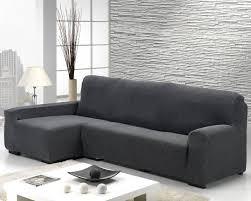 housses de canapé d angle beau canape angle gris concernant housse multi élastique canapé d