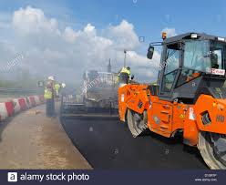 civil contractor a civil engineering contractor highway maintenance gang laying