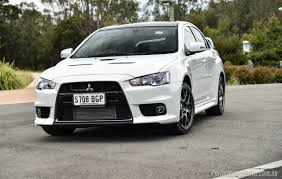 mitsubishi lancer evo 2018 10 things we u0027ll miss most about the mitsubishi evo x