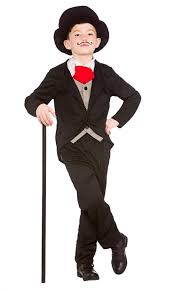 gentleman boys costume tv book and costumes mega
