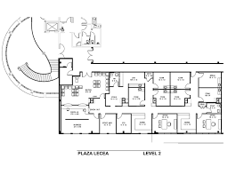 floor plan samples office building plan examples and templates