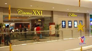 Xxi Cinema Opi Mall