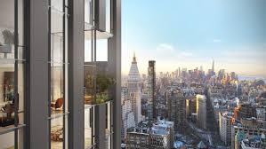 From Small Bedroom To Library New Yorkers Get Condos Of All Styles And Types This Fall
