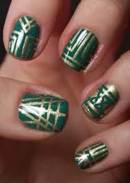 art deco nail polish designs images nail art designs