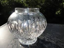Vintage Waterford Crystal Vases Waterford Crystal Vase Ebay Home Design Ideas
