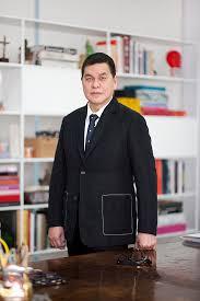 Bench Philippines Online Shop Business Talk With Ben Chan Of Bench Philippine Primer